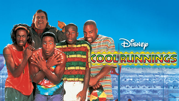 Cool Runnigs
