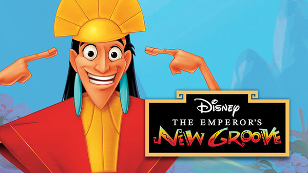 Emperors New Groove Posters and Art Prints  TeePublic
