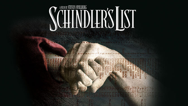 the horror of schindlers list
